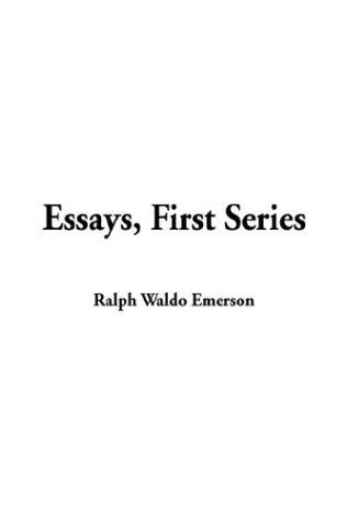 Download Essays, First Series