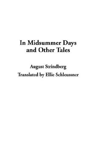 Download In Midsummer Days and Other Tales