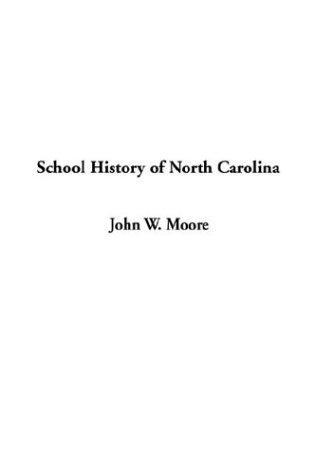 School History of North Carolina