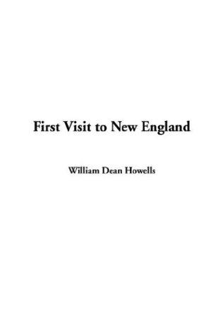 Download First Visit to New England