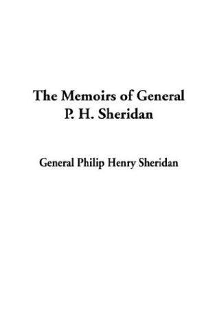 Download The Memoirs of General P. H. Sheridan