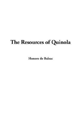 Download The Resources of Quinola