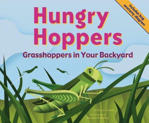 Download Hungry Hoppers