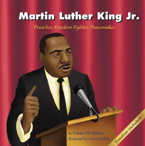 Download Martin Luther King Jr.