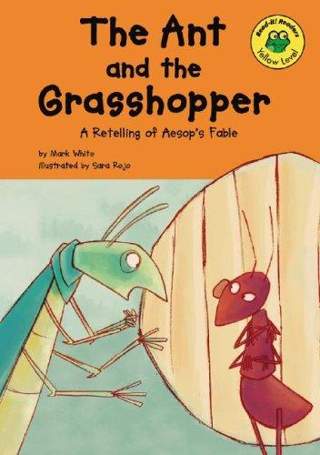 Download The ant and the grasshopper
