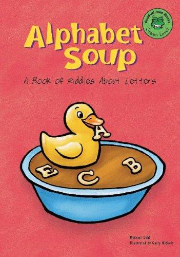 Download Alphabet soup