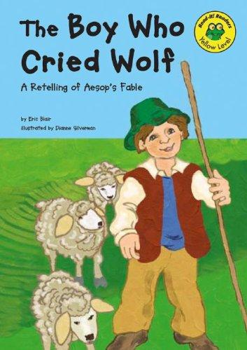 Download The boy who cried wolf