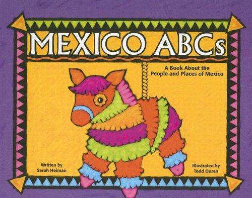 Download Mexico ABCs