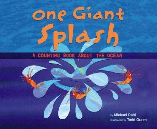 Download One giant splash
