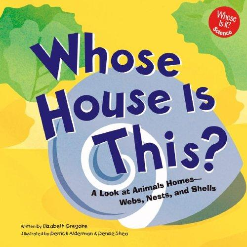 Download Whose House Is This?