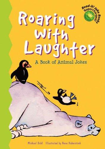 Download Roaring with laughter