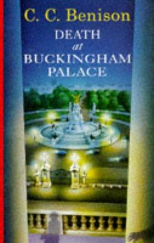 Death At Buckingham Palace