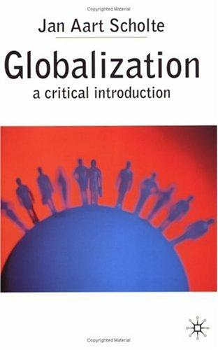 Download Globalization