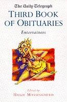 """Daily Telegraph"" Book of Obituaries"