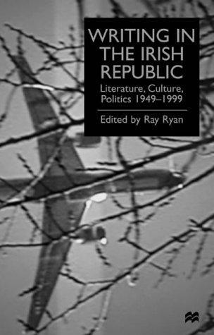 Download Writing in the Irish Republic