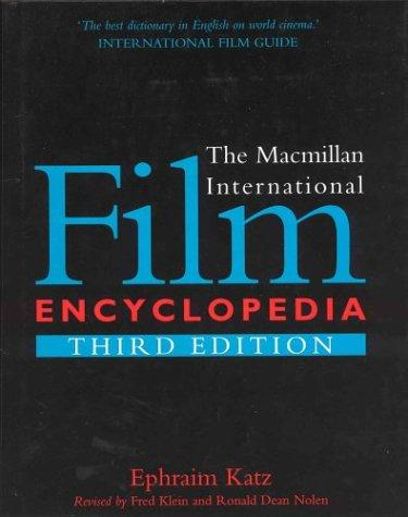 Download MacMillan International Film Encyclopedia