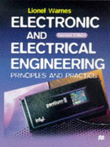 Download Electronic and Electrical Engineering