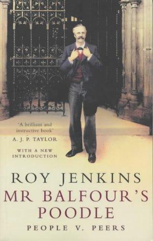 Download Mr. Balfour's Poodle