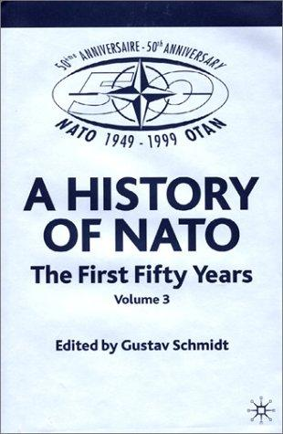Download A History of NATO