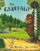 The Gruffalo (Big Books)