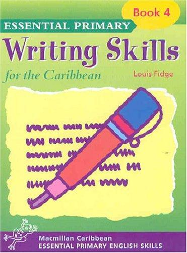 Download Primary Writing Skills for the Caribbean