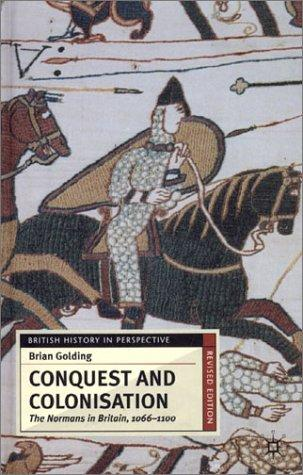Download Conquest and colonisation