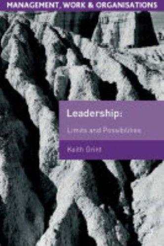 Download Leadership