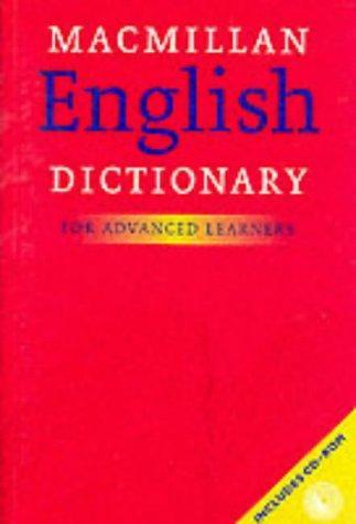 Download Macmillan English Dictionary