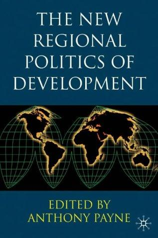 Download The New Regional Politics of Development