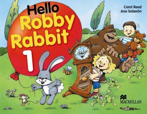 Hello Robby Rabbit 1