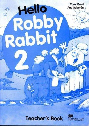 Download Hello Robby Rabbit 2