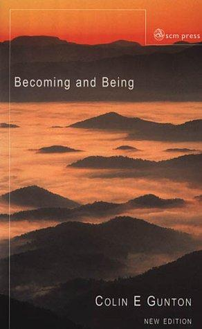Becoming and Being