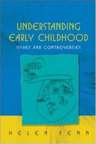 Download Understanding Early Childhood