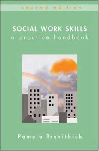 Download Social Work Skills
