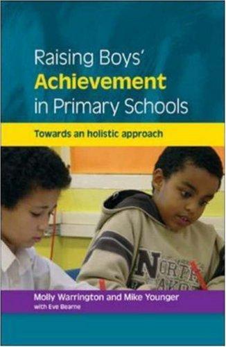 Download Raising Boys' Achievement in Primary Schools