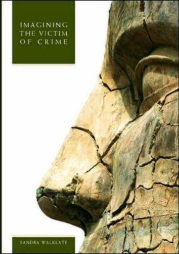 Imagining the Victim of Crime