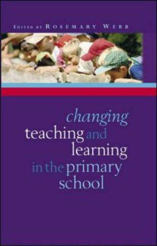 Download Changing Teaching and Learning in the Primary School