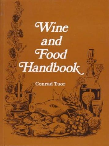 Download Wine and Food Handbook