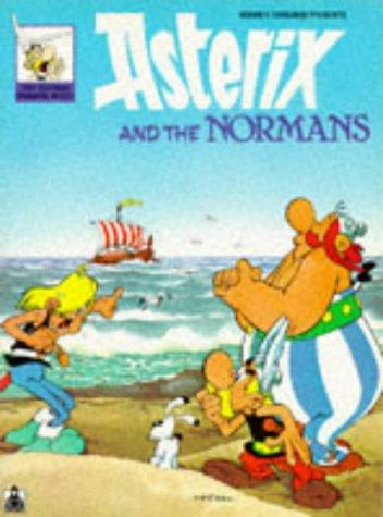 Asterix and the Normans (Knight Books)