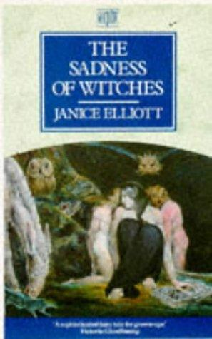 The Sadness Of Witches