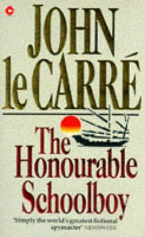 Download The Honourable Schoolboy (Coronet Books)