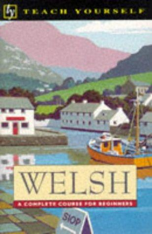 Download Welsh (Teach Yourself)