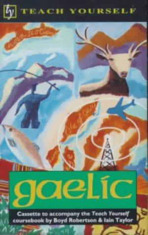 Download Gaelic (Teach Yourself)