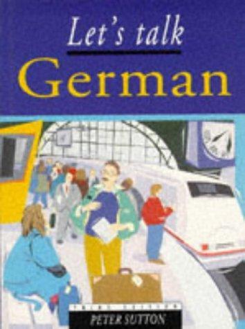 Download Let's Talk German