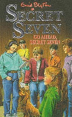 Download Go Ahead, Secret Seven