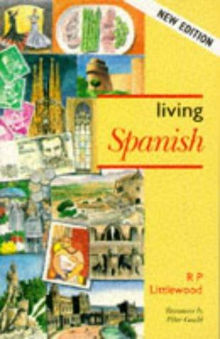 Download Living Spanish