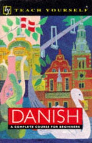 Download Danish (Teach Yourself)