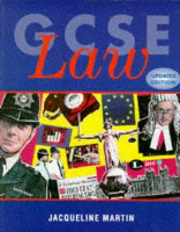 Download GCSE Law