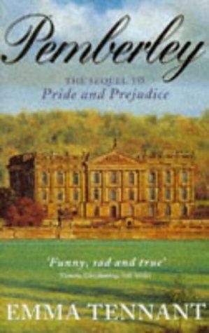 Pemberley by Emma Tennant
