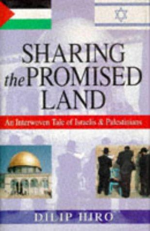 Download Sharing the Promised Land